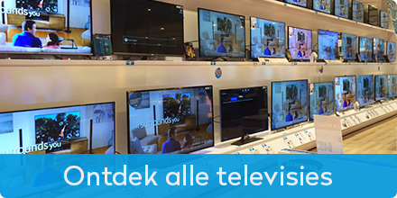 Alle televisies