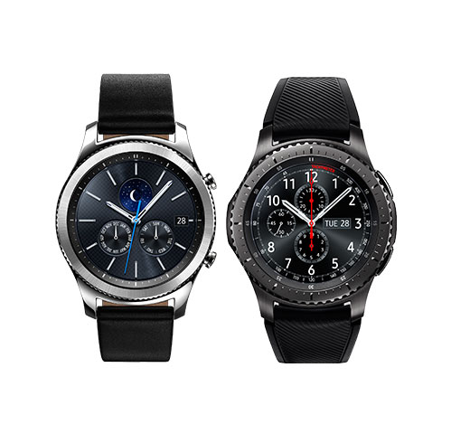 smartwatches pour android