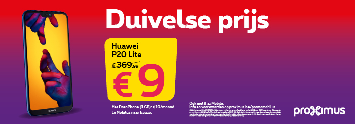 Proximus Joint-offers
