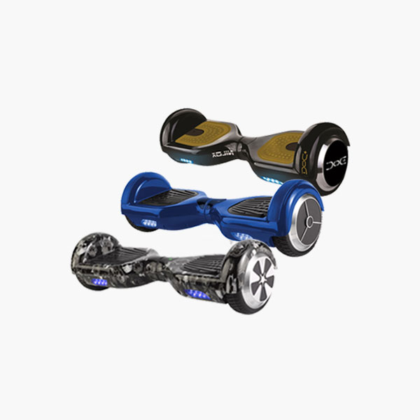 Hoverboard advies
