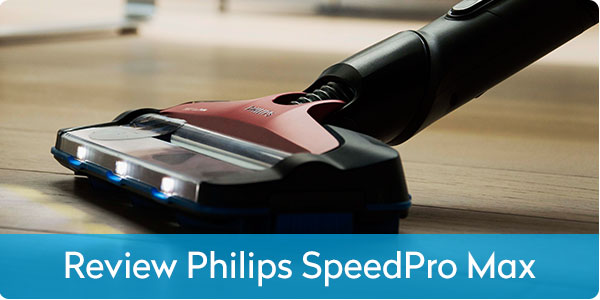 Philips SpeedPro Max