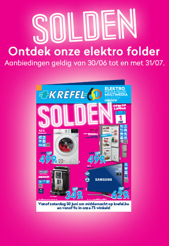 Solden folder