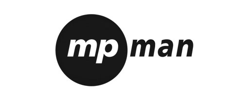 logo MP Man