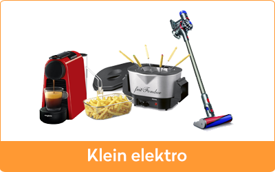 Black Friday klein elektro