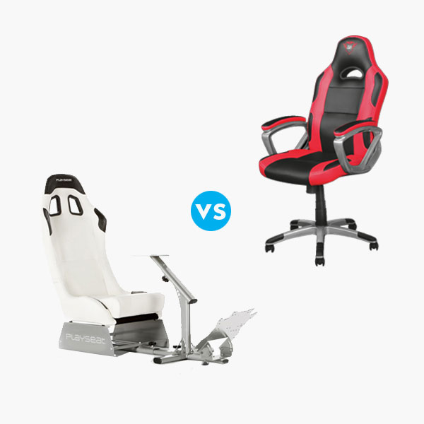 Gaming chairs advies