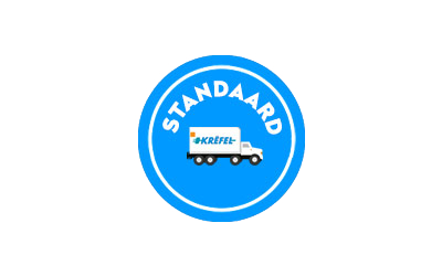standaard delivery
