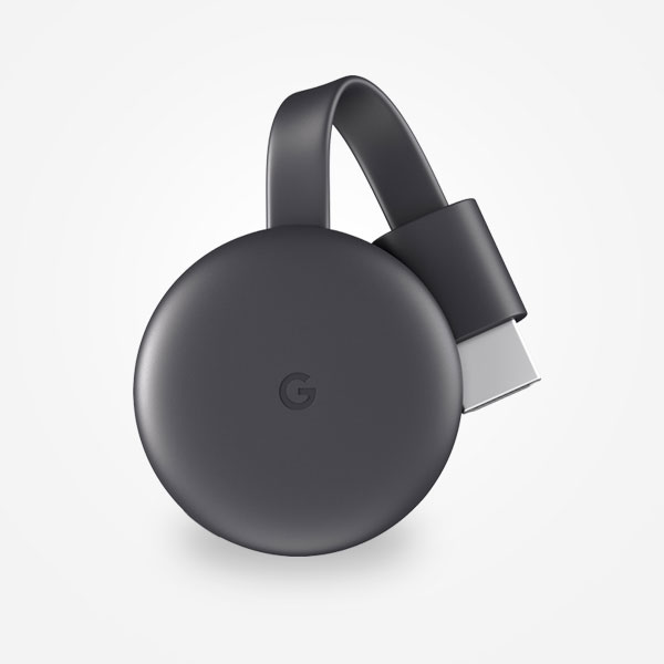 google chromecast v3 full hd