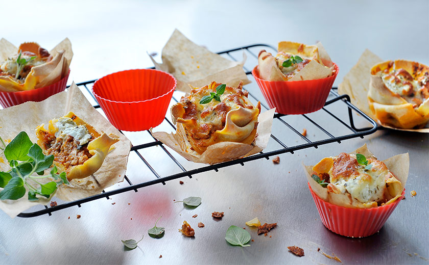 Philips Airfryer muffin cups