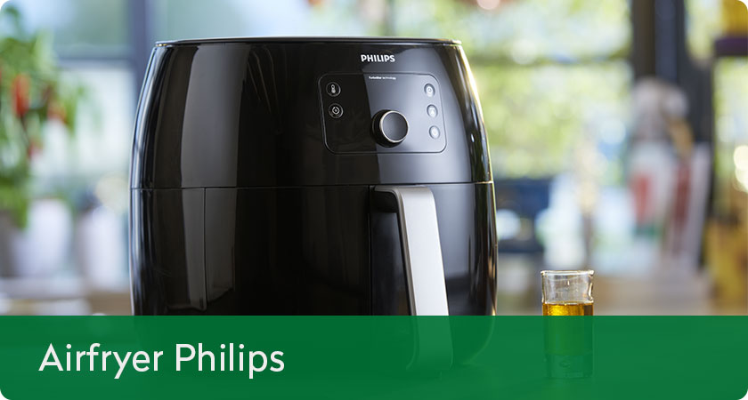 Philips Airfryers