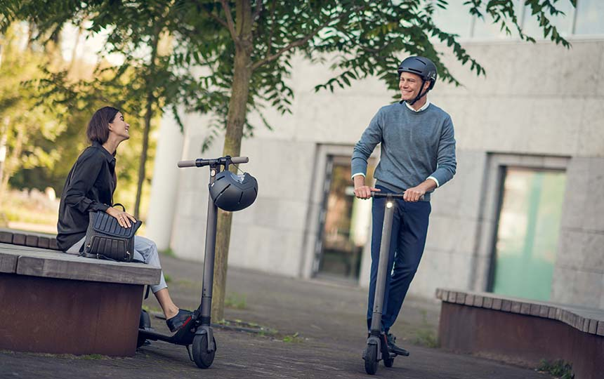 Concours Segway