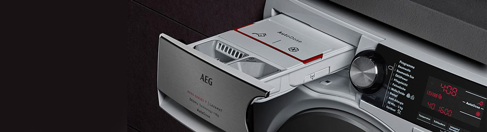 AEG SpinView
