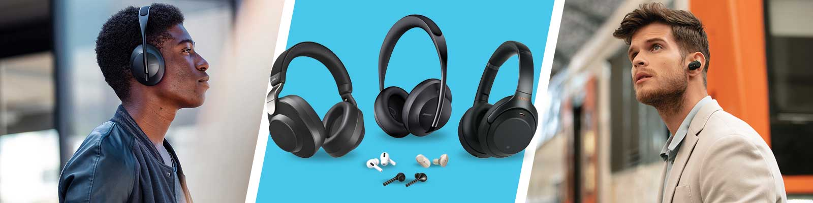 casques noise cancelling recommandations