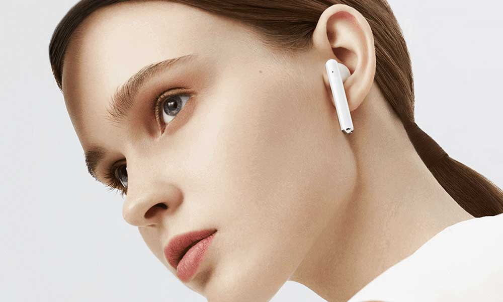 noise cancelling oortjes huawei