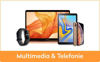 Black Friday Multimedia