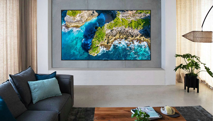 lg oled r smart tv