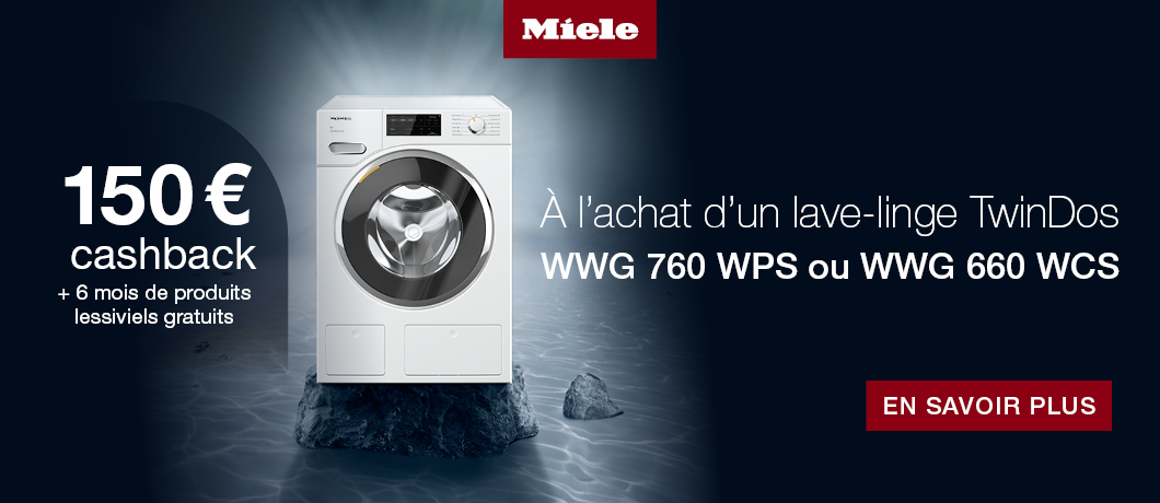 Miele action