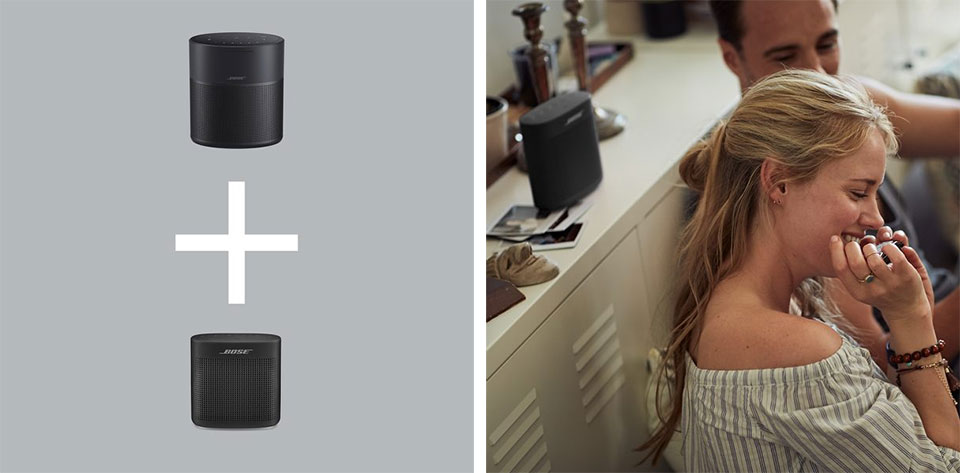 bose eco systeem 2