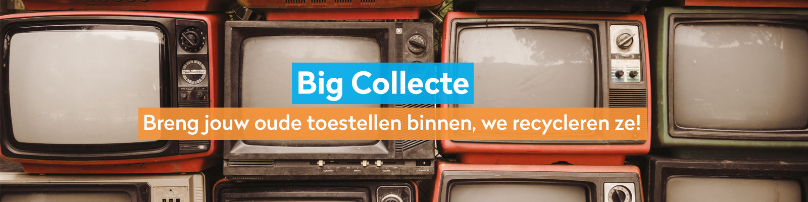big collect