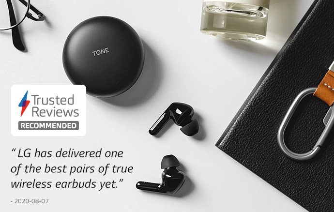 lg tone earbuds