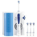 Oral-B Hydropropulseur Healthcenter Oxyjet