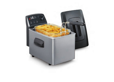 Friteuse Turbo SF 4150