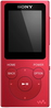 Sony NW-E394 8GB Lecteur MP3 - Rouge