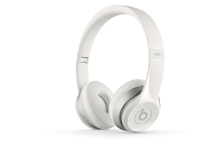 Beats Solo2 Casque - Blanc