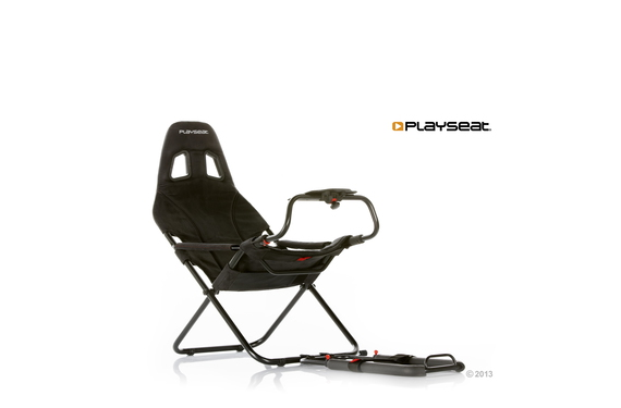 playseat challenge si ge de jeu sur console si ge respirant kr fel les meilleurs prix. Black Bedroom Furniture Sets. Home Design Ideas