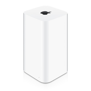 Apple AirPort Extreme WLAN toegangspunt