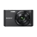 "Sony Cyber-shot DSC-W830 Appareil-photo compact 20.1MP 1/2.3"" CCD 5152 x 3864pixels Noir"