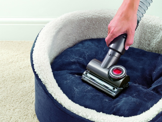 Dyson Brosse Tangle-free Turbine
