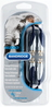 Bandridge Bandridge SAL4201 1m 2 x RCA Blauw audio kabel