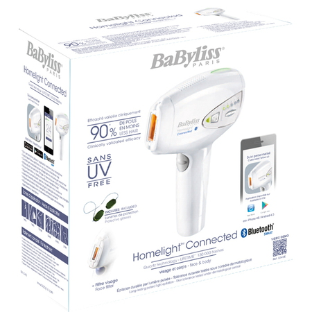 Babyliss IPL Homelight Connected G940E