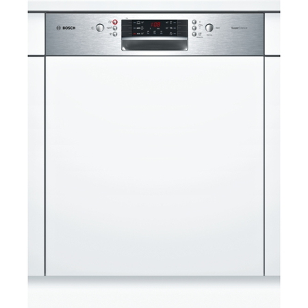 Bosch Lave vaisselle encastrable SMI46MS03E SuperSilence