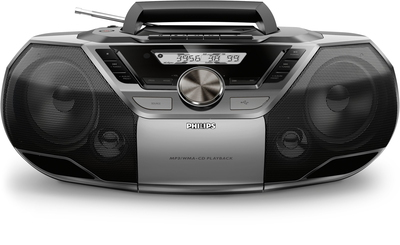 Philips Lecteur de CD AZ790/12
