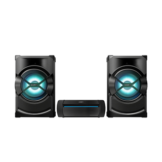 SHAKE-X3D Home audio mini system
