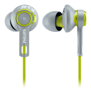 Philips SHQ2300LF/00 - In-ear Sport Oortjes