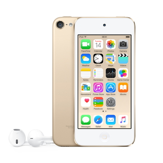 iPod touch 32GB MP4-speler 32GB Goud