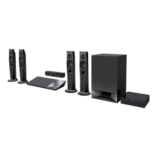 Sony BDV-N7200W 3D Blu-ray™-Home Theatre-systeem