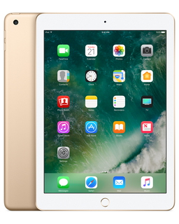 "iPad (2017) 9,7"" 32 GB Wi-Fi Goud"
