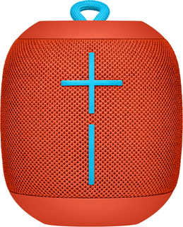 WONDERBOOM Speaker Bluetooth - Orange