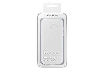 "Samsung EF-QA320 4.7"" Housse Transparent"
