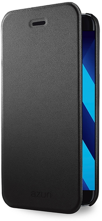 Azuri Azuri Booklet ultra thin - noir - pour Galaxy A320