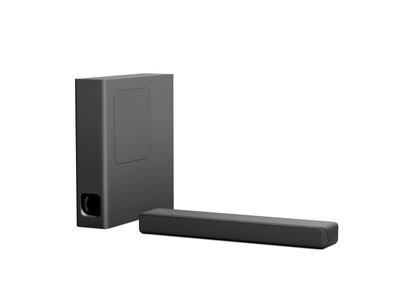 Soundbar HTMT300 - 2.1 kanalen - Bluetooth