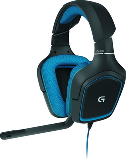 G430 Casque audio