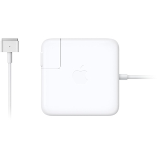 Apple MagSafe 2 60W Binnen 60W Wit netvoeding & inverter