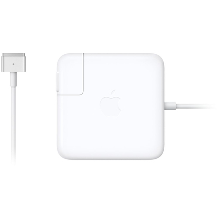 Apple Apple MagSafe 2 60W Binnen 60W Wit netvoeding & inverter