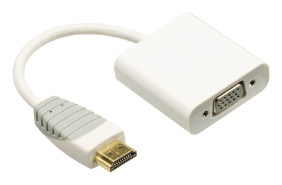 Bandridge Bandridge BBM34900W02 video kabel adapter