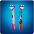 Oral-B Opzetborstels Kids Stages Power EB 10-3