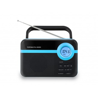 MP Man RPS750 radio
